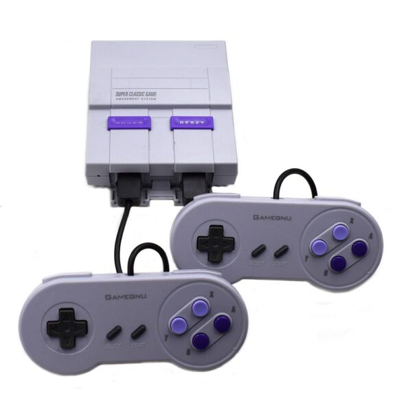 Retro Mini TV 8 Bit Family TV Video Game Console Built-in 660 Games Handheld Super Classic Gaming Player Boy Birthday Gift